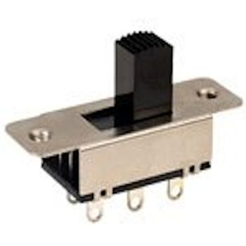 Pack of 5  Slide Switches £2.50 Size 35 x 17.8 x 12.5mm